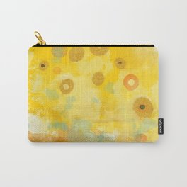 gold summer dream Carry-All Pouch
