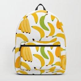 Banana Harvest Backpack