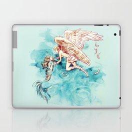 Star-cross'd Lovers Laptop & iPad Skin