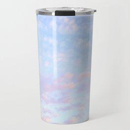 Cloud Gazing Travel Mug
