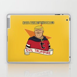 Rage Against The Donald Laptop & iPad Skin
