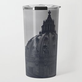 The Vatican Travel Mug