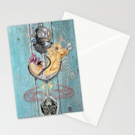 The Salty Brine Stationery Cards