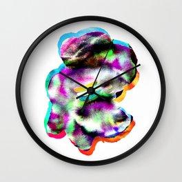 Genie Wall Clock