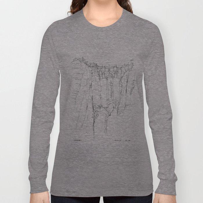 Ronda Long Sleeve T-shirt