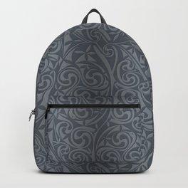 Celtic Warlord steel Backpack