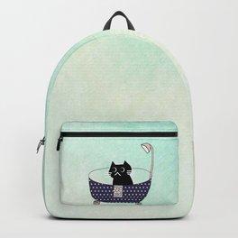 cat 436 Backpack