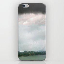 Cicatrized Earth iPhone Skin