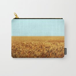 Pure Gold Carry-All Pouch