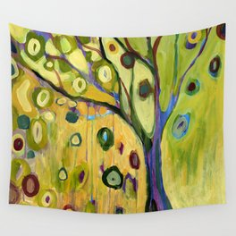 Tree of Hope Wall Tapestry