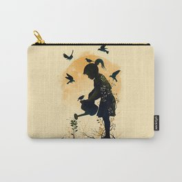 Inner Nature Carry-All Pouch