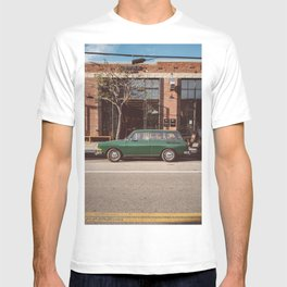 Los Angeles Arts District T-shirt