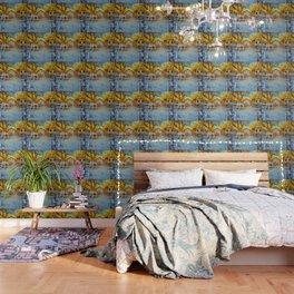 Trancoso Little Houses Wallpaper