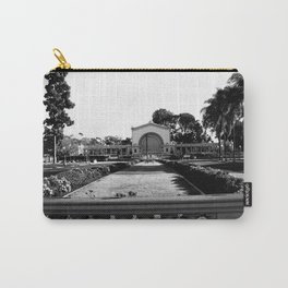 San Diego Down Town Carry-All Pouch