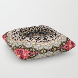 Mandala Hahusheze  Floor Pillow