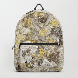 Lichen on The Rollright Stones Backpack