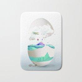 eggventure Bath Mat