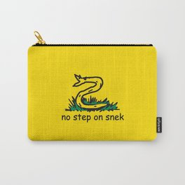 No step on snek Carry-All Pouch