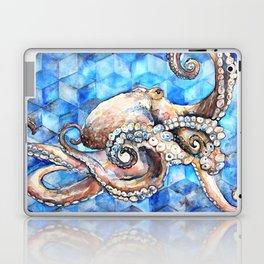 Magna Polypus (Large Octopus) Laptop & iPad Skin
