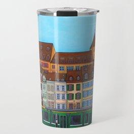Barfüsserplatz Rendez-vous Travel Mug