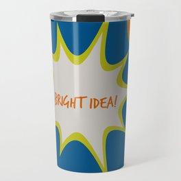 Bright Idea! Travel Mug