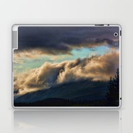 A SEA OF CLOUDS Laptop & iPad Skin