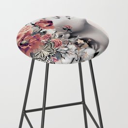 Bloom 7 Bar Stool
