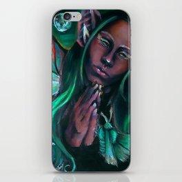 Minyade iPhone Skin