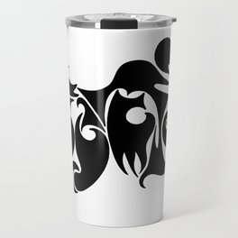 Psycho Travel Mug