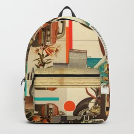 If You Backpack