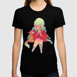 Holiday treat T-shirt