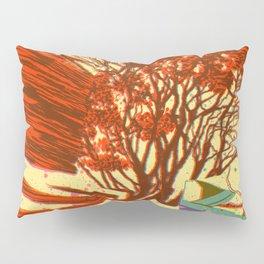 A bird never seen before - Fortuna series Pillow Sham