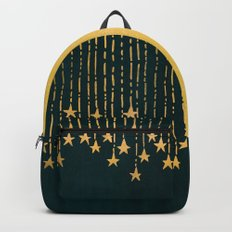 Sky Full Of Stars Backpacks