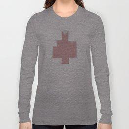 Middlefinger Long Sleeve T-shirt