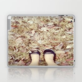 TRACK AND TRAIL Laptop & iPad Skin