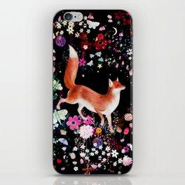 foxwood iPhone Skin