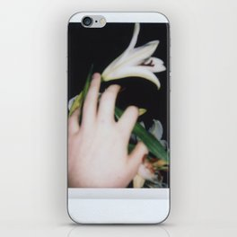 Fujifilm Flower iPhone Skin