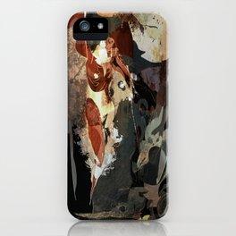 copselove iPhone Case