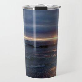 Sunset Sizzle Travel Mug