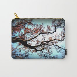 The Tree Of Promise Carry-All Pouch
