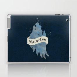 Ketterdam Laptop & iPad Skin