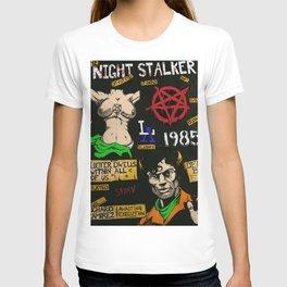 SK - 1 Night Stalker T-shirt