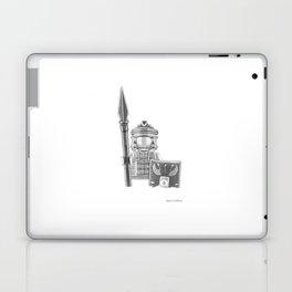 Roman Warrior Laptop & iPad Skin