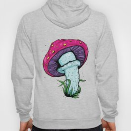 Mushroom Hoody