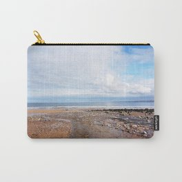 Scottish Beach Carry-All Pouch