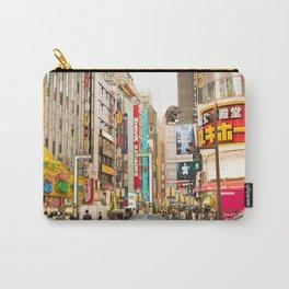 Kabukicho, Shinjuku. Carry-All Pouch