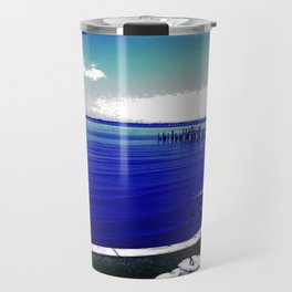 Verano Fresco Travel Mug