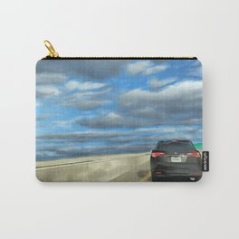 Peace Lane Carry-All Pouch