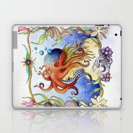 Octopus Wench Laptop & iPad Skin