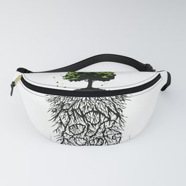 Know your Roots Fanny Pack